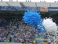 LCFC Balloon Release