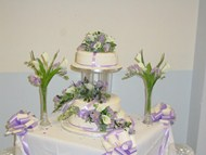 Cake Table Decoration