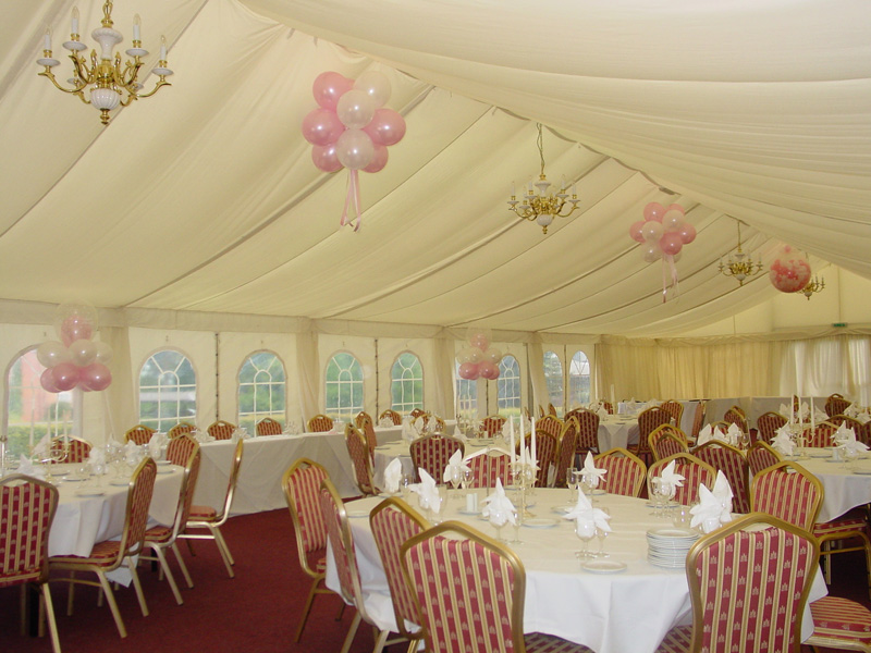 Balloons Suitable For Marque