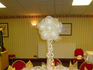 Table Topiary Tree