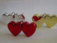 Heart Weights