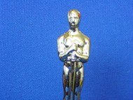 Oscar Award Weight