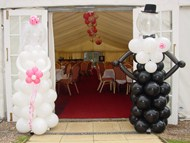 Wedding Balloons (2)